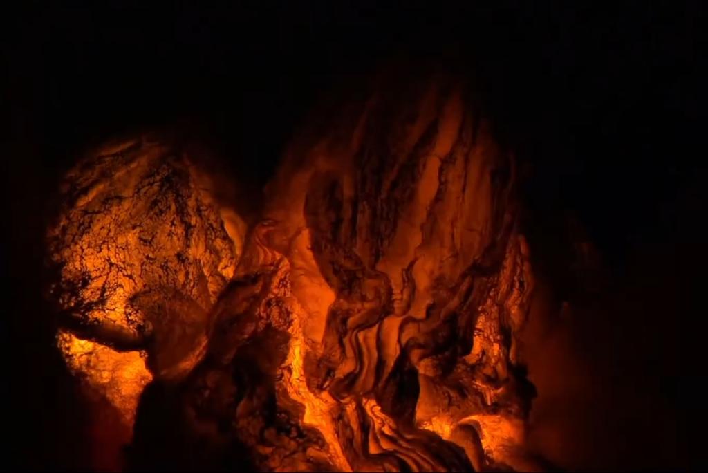 LURE Open Studio | Das Feuer